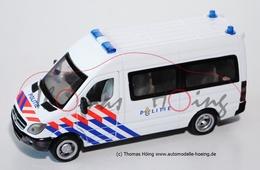 Mercedes benz sprinter w 906 police team van model trucks 2c82d850 1306 43ec af05 4dfe8df2f14c medium