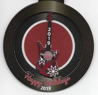 Christmas ornament red guitar pins and badges 0b5a71f4 9c80 4a64 a8e4 497da5d23c1e medium