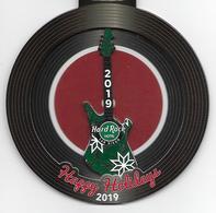 Christmas ornament 2019 green guitar pins and badges 9c54dd4c 1759 4c05 b0cf 1e692084fcb3 medium
