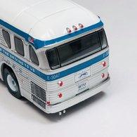Gm pd4104 greyhound coach bus model buses 9b231d49 3417 4bc4 8adf ce2c4cdaffa0 medium