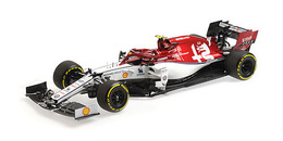 Alfa romeo c38   kimi raikkonen   2019 model racing cars e1045cb0 8381 4b58 85c1 f1a414e5f879 medium