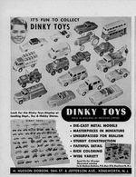 It%2527s fun to collect dinky toys print ads 38322673 3f3d 44c4 beeb b8f4f9693b5f medium