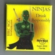 Shot event button   ninjas drink responsibly pins and badges a8977e26 b42b 439d 89f6 ec6c941d43b2 medium