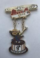 9th anniversary pin pins and badges 53dbb9e3 c8d7 4181 b43e 7c9275b0f5f1 medium