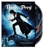 The complete series birds of prey audiovisual recordings %2528vhs%252c dvd%252c film reels%252c etc.%2529 18e63568 029d 4d40 9c06 4cbe3a2c0c53 medium