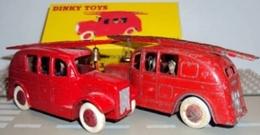 Streamlined fire engine model trucks 847bfd64 c3af 4307 a734 7a2694489487 medium