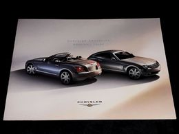 Chrysler crossfire roadster and coupe polish brochure brochures and catalogs 559dd5b1 35cc 4a11 953e c6c7273d9ecf medium
