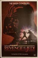 Revenge of the jedi poster posters and prints 0b382847 0ce3 47d3 a2ca f215af446142 medium