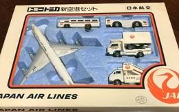 Jal airport gift set model vehicle sets a67ea8c6 947d 4407 8b9e 4ac446990b22 medium
