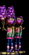 Hello kitty 9%2522 art figure  vinyl art toys c9bad085 4982 4f32 9ad5 dde859fc217b medium