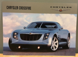 Chrysler crossfire concept brochures and catalogs a5bce13d df89 4a3d 8f8e cb772fafa16a medium
