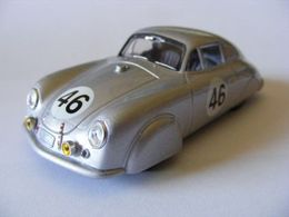 Porsche 1951 358 Light Metal Coupe   Model Racing Cars