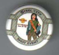 Steel city shot event mini button pins and badges 4809242e cb7d 4c4b 8c2c a1a4a8a34e1b medium