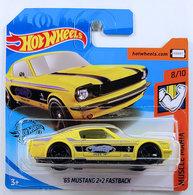 %252765 mustang 2%252b2 fastback model cars b85b21b6 6fb7 4a81 b0a4 ba2d65922eab medium