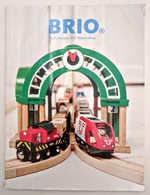 Brio toy catalogue 2010 retail edition brochures and catalogs 2d9089cf 3360 4f54 be8a 08771e134f6d medium