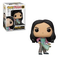 Mulan %2528villager%2529 %2528live action%2529 vinyl art toys 4ebd134e 2469 4f3e 9baf 9dd100c152b6 medium