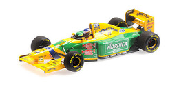 Benetton ford b193b   michele albereto   test car 1993 model racing cars 601ebbfb 4d60 40c4 8bd4 a648c2ac6288 medium