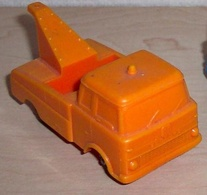 Galanite bedford tow truck model trucks e863b939 56b7 4141 8e65 601598e4939d medium