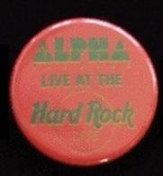 Alpha live at the hard rock button pins and badges 919a6b20 fb8b 4d89 9c30 cd189db3ba9a medium