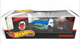 Nissan model vehicle sets 6140a8c6 3447 4d50 9d88 0f657f46a5ef medium