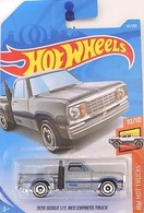 1978 dodge li%2527l red express truck model trucks d2455763 958b 43e0 9338 7b1f2fff4d45 medium