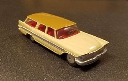 Plymouth suburban station wagon model cars 466b21d4 0cdd 43a1 9efb c817e5d1a2ff medium