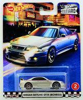 Nissan skyline gt r %2528bcnr33%2529 model cars 47de1f6e 3c6f 41c8 9c53 064e615b708f medium