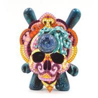 No. 10 galaxy divinity 5%2522 custom dunny vinyl art toys 8c36d1c5 7009 4346 8635 36842cf39497 medium