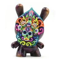 No. 12 skulls divinity 8%2522 custom dunny vinyl art toys 5e5db218 5972 43c4 85c6 dbd0bf44ab47 medium