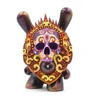 No. 14 galaxy divinity 8%2522 custom dunny vinyl art toys 8984d6df 9135 4295 85ca 2f6206df86a1 medium