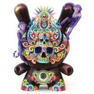 No. 16 jungle divinity 20%2522 custom dunny vinyl art toys 7b6d0c9e 3fcb 40b6 a47e e5b7fc47c712 medium