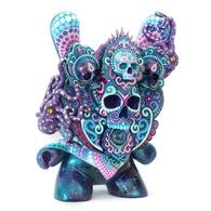 No. 17 ocean divinity 20%2522 custom dunny vinyl art toys e0b89ed0 2ce7 4f75 af48 dd511fa6e9a9 medium