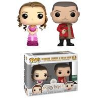 Hermione granger and viktor krum %2528yule 2 pack%2529 vinyl art toys 00835140 cfc0 40c5 8227 421b497f9cfe medium