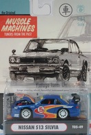Muscle machines unreleased nissan silvia model cars 0aa03379 4c0f 4b47 b227 953c34681f28 medium
