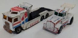 Kenworth cabover racing team model vehicle sets b359b5e6 62fb 476e 848e a913580b4438 medium