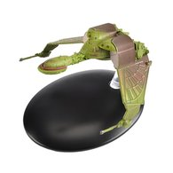 Klingon bird of prey %2528attack mode%2529 model spacecraft 1060275f b64f 4b0e 9d82 f05b8b708859 medium