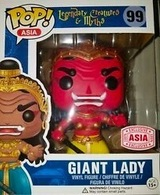 Giant lady %2528red%2529 vinyl art toys c3193044 36a9 4cf2 afec 1e0769f0629b medium