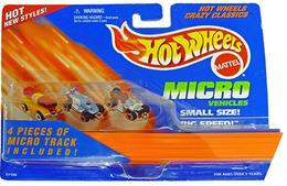 Micro cars crazy classics model vehicle sets 949175f3 9926 4e97 8f35 11800251564e medium