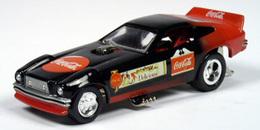 Ford mustang ii funny car model racing cars bd107560 51ed 486b 9d72 53dcc9669796 medium