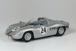Serenissima 1966 le mans model racing cars 7516e82d 7daf 42fe 8283 8c750e82054e medium