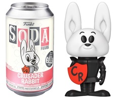 Crusader rabbit %2528black%2529 vinyl art toys 8baab767 7426 4f6e b362 dde11927bb8c medium