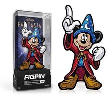 Glitter mickey mouse pins and badges 2cd10cdd fafc 4f4f 919d a86344b3831f medium