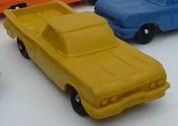 Miniflex chevrolet el camino model cars e7b8e615 abb4 475c 8bae cdd5b35fd0d3 medium