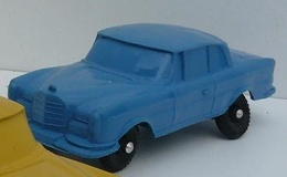 Miniflex mercedes benz 230se model cars 1471ca1a f68d 4aad 8228 4a8ee2df6f9f medium