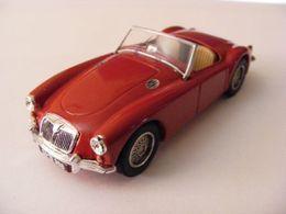 Vanguards mg %252759%2527 a 1600 mk i roadster model cars dd6bef12 8beb 4588 9b37 4110f78cae9a medium