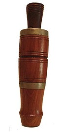 Red Cedar Duck Call | Game Calls | Charles Perdew red cedar duck call.