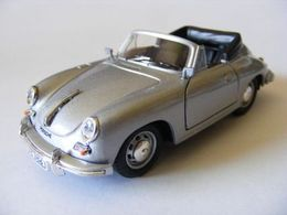 Cararama 1%252f 43 collection porsche 1959 356b cabriolet model cars d21673cc 25fe 4001 a8fe 5250e9283f8a medium