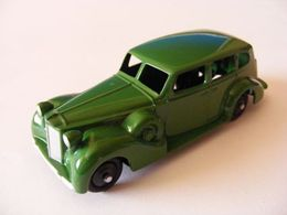 Atlas edition dinky dinky toy reproductions packard 16th series super eight touring sedan   1938 model cars ec219236 ebee 49ae 9cd1 1c763cb1d995 medium