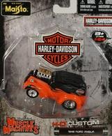 Muscle machines harley davidson range ford anglia model cars b593897b 2694 43ea 9b51 563cbe68591e medium