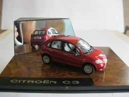 Norev citroen c3 model cars 243255a6 3bb3 4809 b9f0 cef7ad65b55a medium